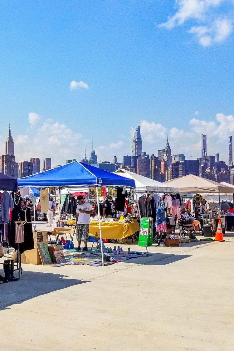 NYC Flea Market Guide 2021