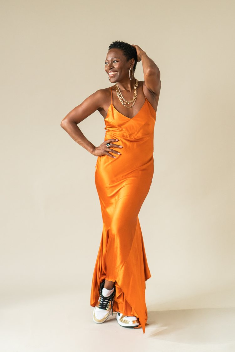 Interview with Sheryl Roberts of Indigo Style Vintage