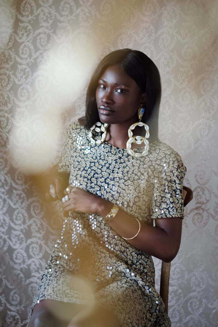 Fall Trends – From Sequins to Solid Colors