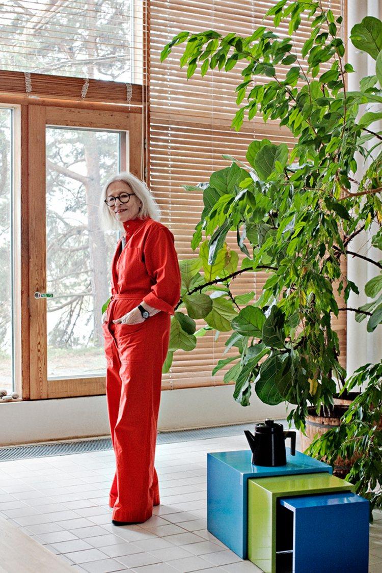 Vuokko – Designer Behind The Iconic Marimekko Style