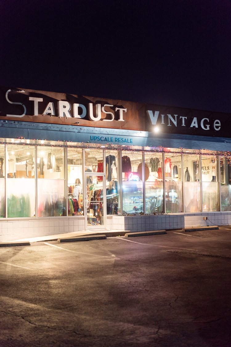 The Austin Vintage Guide