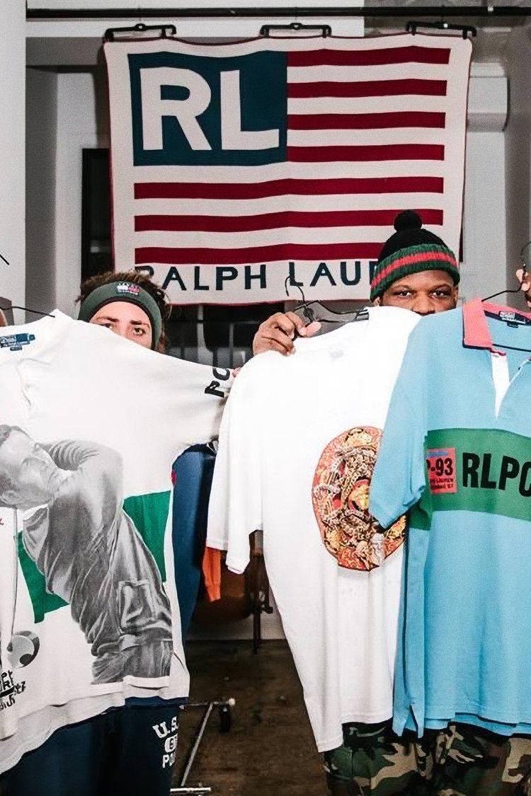 Life-long Love Affair with Ralph Lauren