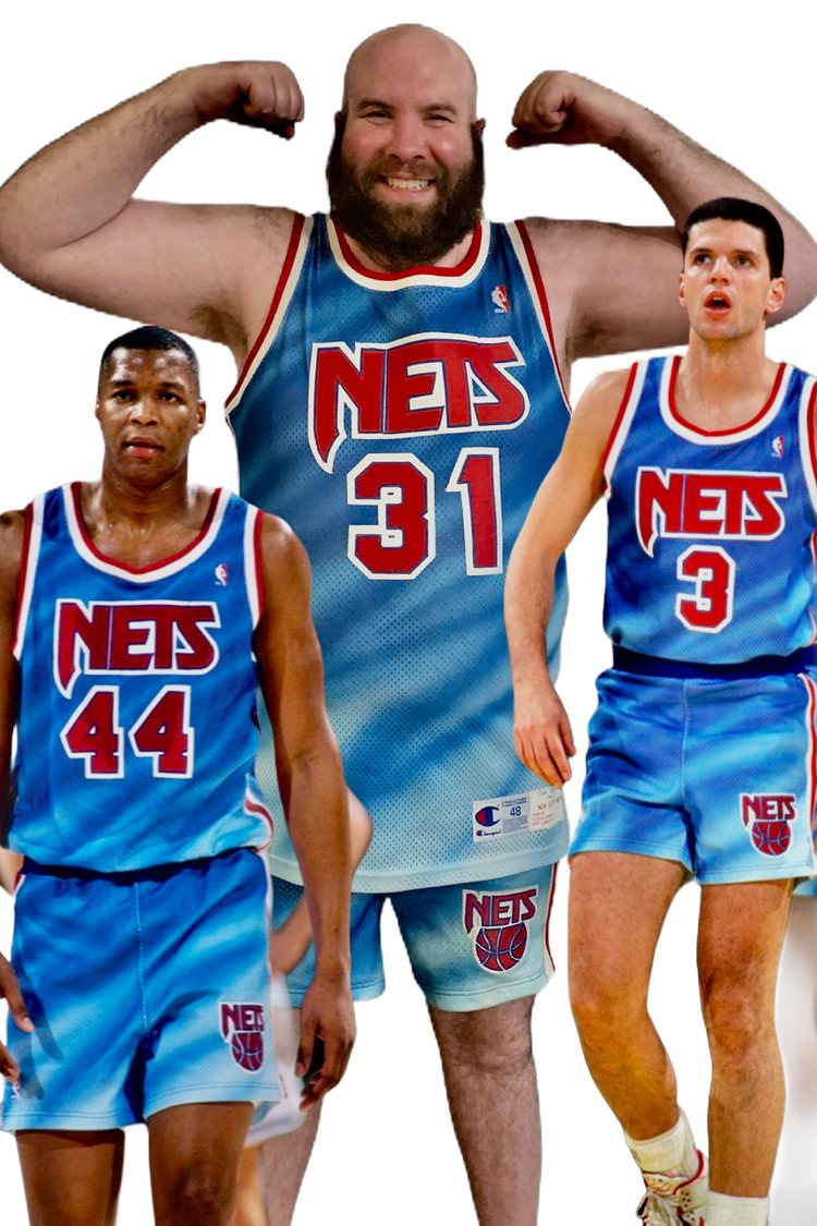 Five Iconic Vintage Sports Jerseys