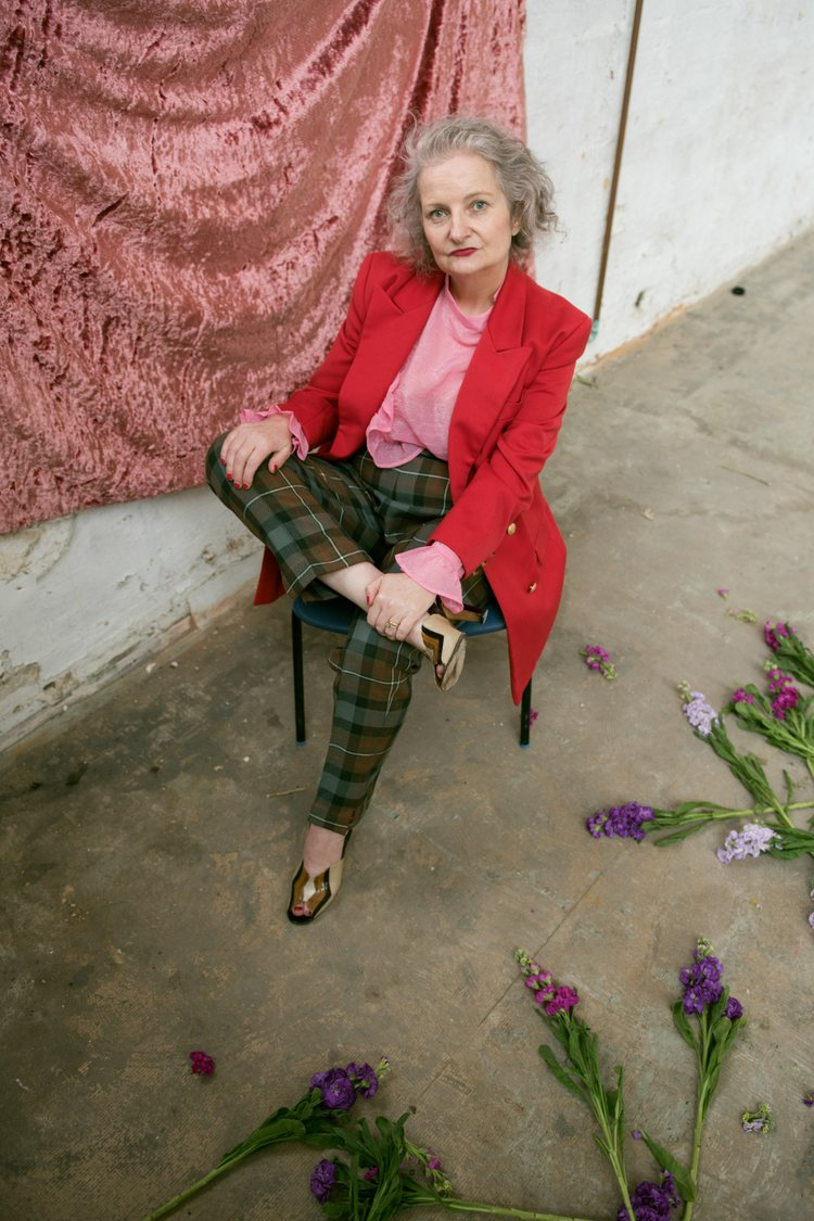 How to Wear Vintage When You Are Over 50
